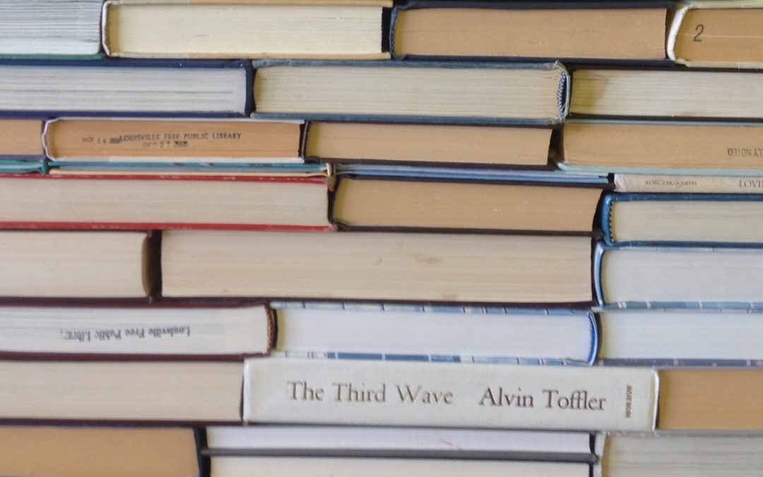 12 Reasons to Visit Your Local Library
