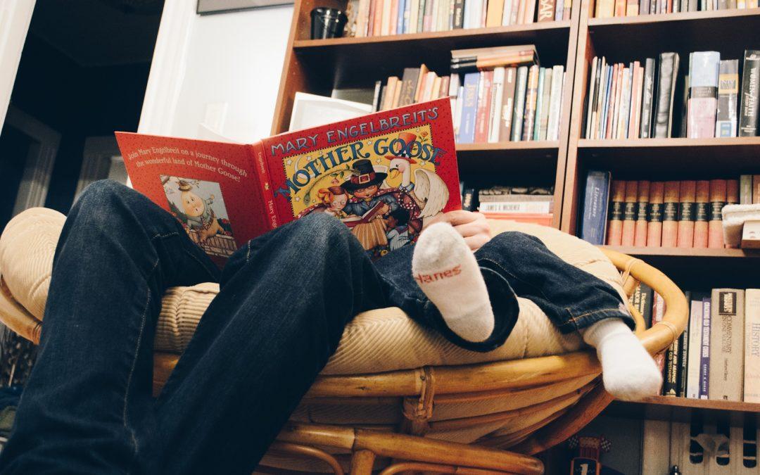 5 Books That Celebrate Dad
