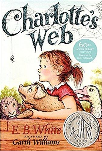 Throwback Thursday: 7 Books From Our Childhood