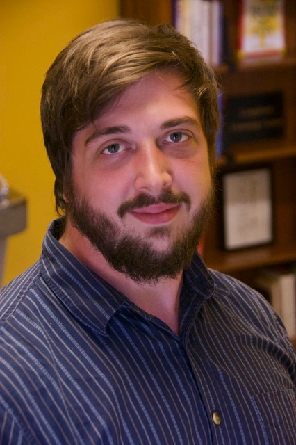 Staff Spotlight: Daniel