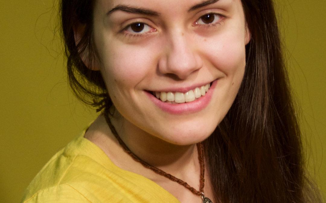 Staff Spotlight: Katie