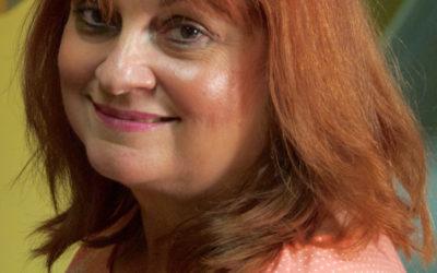 Staff Spotlight: Rhonda