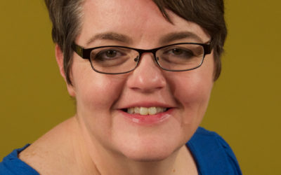 Staff Spotlight: Jenny