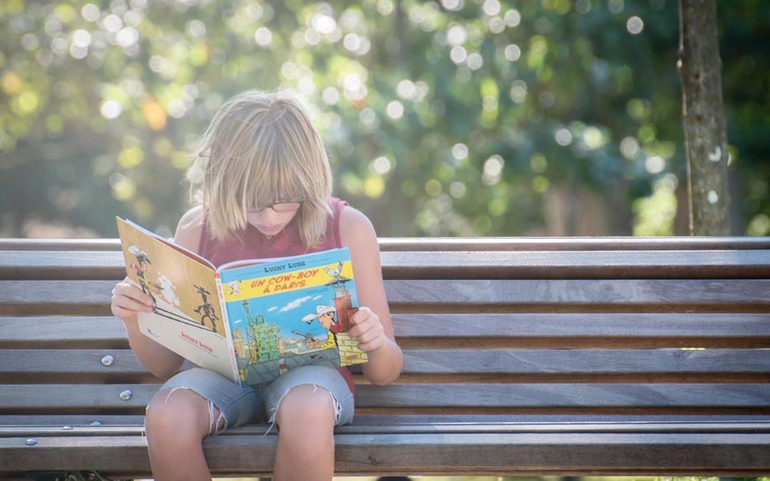 6 Ways to Keep Skills Sharp This Summer