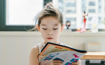4 Things to Pay Attention to In Your Child's Reading