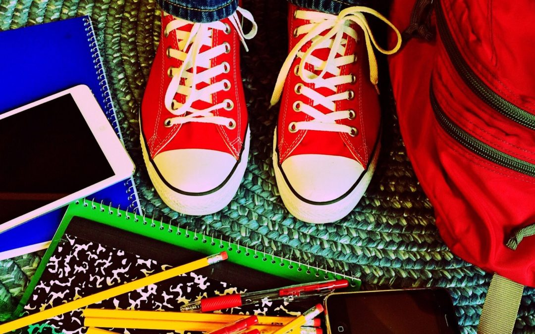 How to Prepare Your Child For a Different School Year