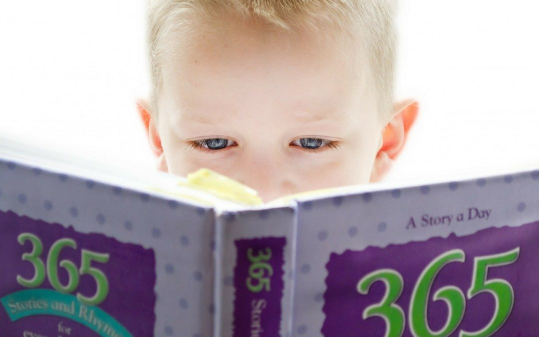 How to Help Your Child Blend Unknown Words