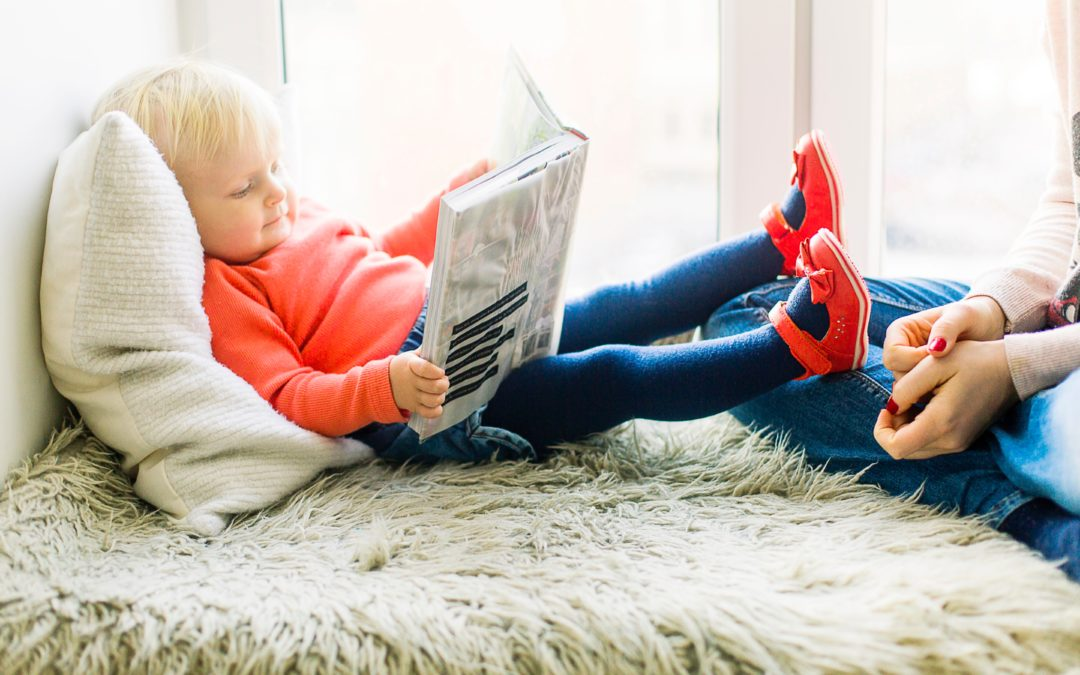 How to Pick the Perfect Book for Your Child