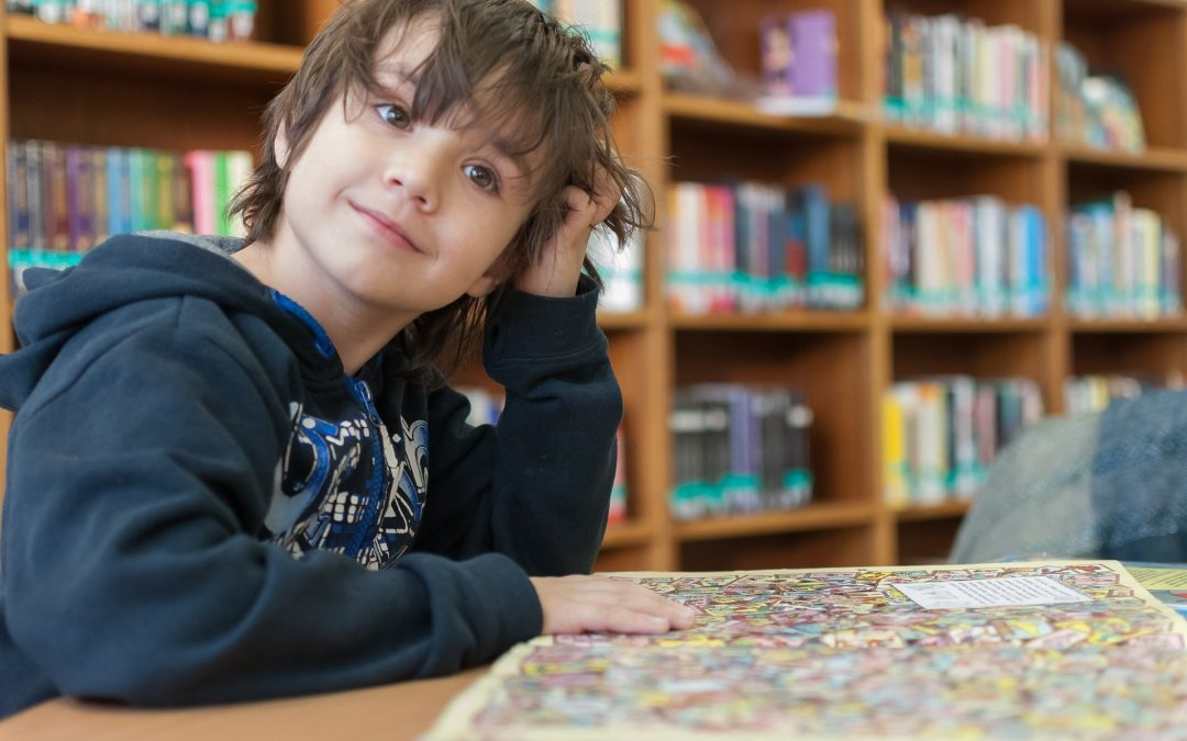 What To Do if Your Child's Reading Doesn't Make Sense