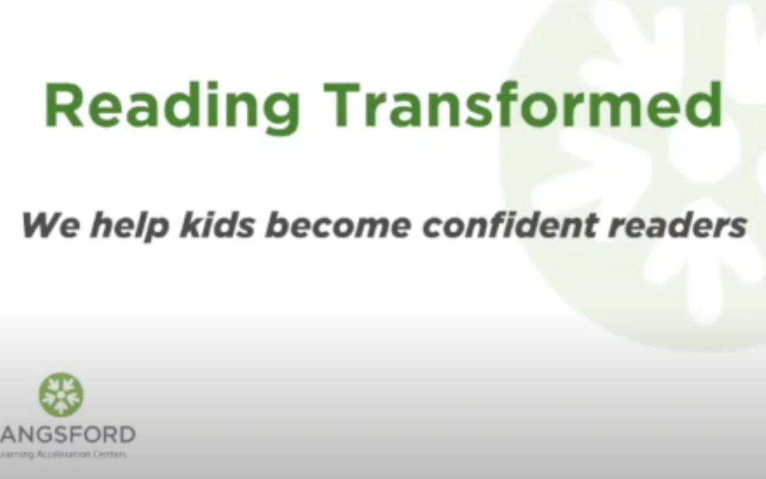Reading Transformed: How Langsford Builds Confident Readers